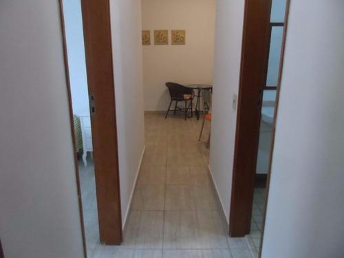 ótimo apartamento 2 dormitórios - enseada - guarujá - ap1313