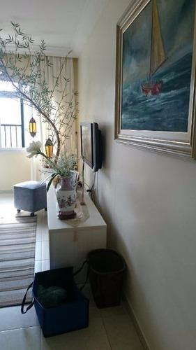 ótimo apartamento 2 dormitórios - pitangueiras - guarujá - ap1082