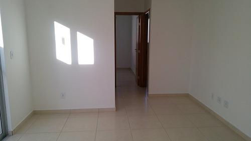 ótimo apartamento 2 quartos - 323