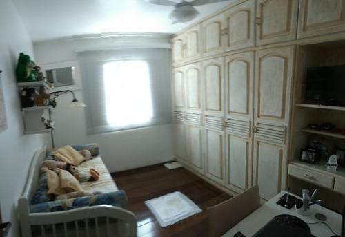 ótimo apartamento , 2 quartos, na costa do sol - 0013