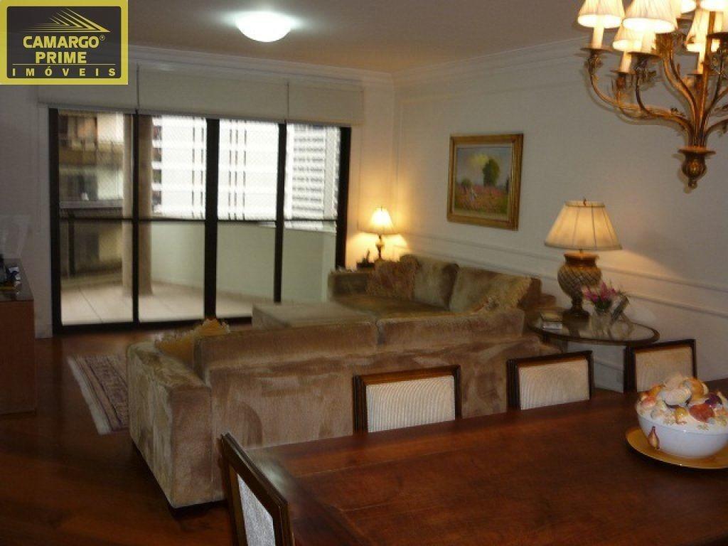 ótimo apartamento 236 m2 de área útil, alto padrão - eb79596