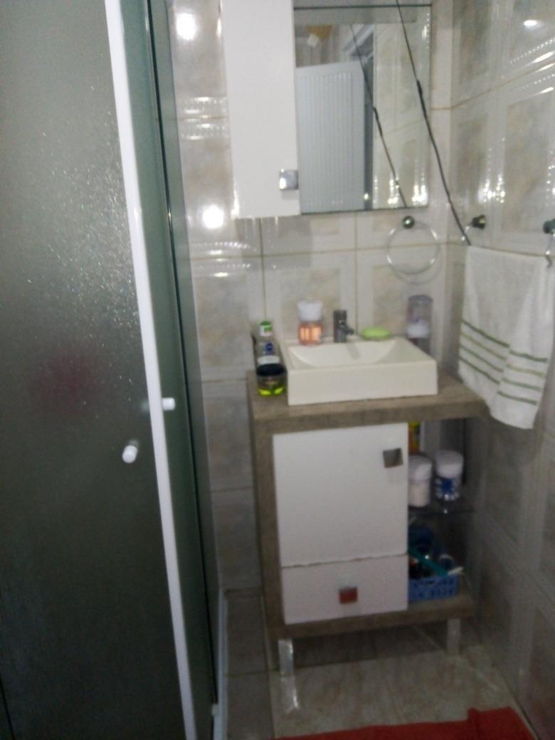 ótimo apartamento 2d. próximo a arena do grêmio!