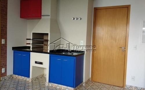 ótimo apartamento 3 dormitórios, 2 suítes no jardim aquarius