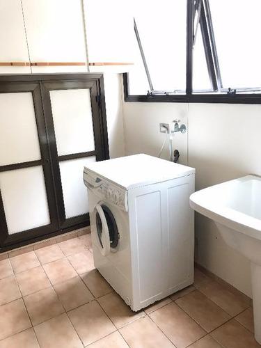 ótimo apartamento 3 dormitórios - astúrias - guarujá - ap1345