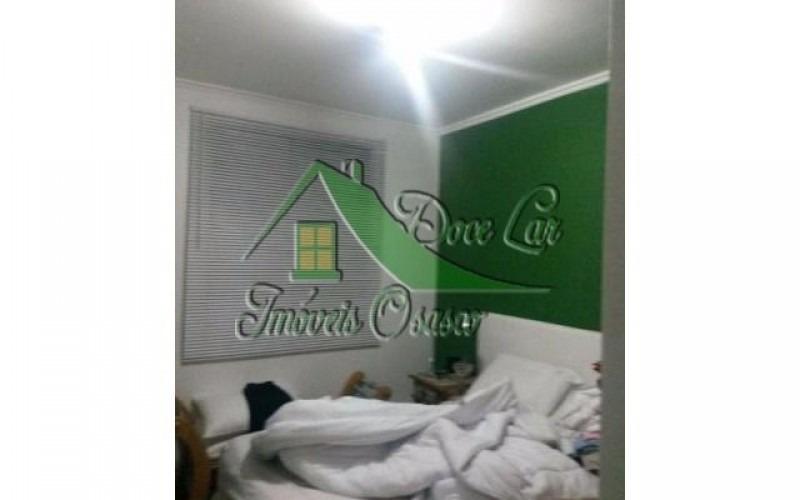 ótimo apartamento 3 dormitórios, condomínio eucalipto, osasco.