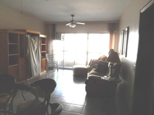 ótimo apartamento 3 dormitórios - pitangueiras - guarujá - ap1098