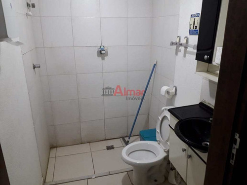 ótimo apartamento 3 dormitórios próximo shopping/metrô itaquera - v7599