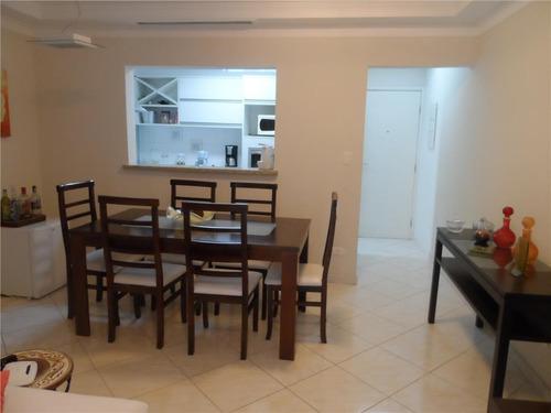 ótimo apartamento 3 dormitórios quadra da praia - astúrias - guarujá - ap0901