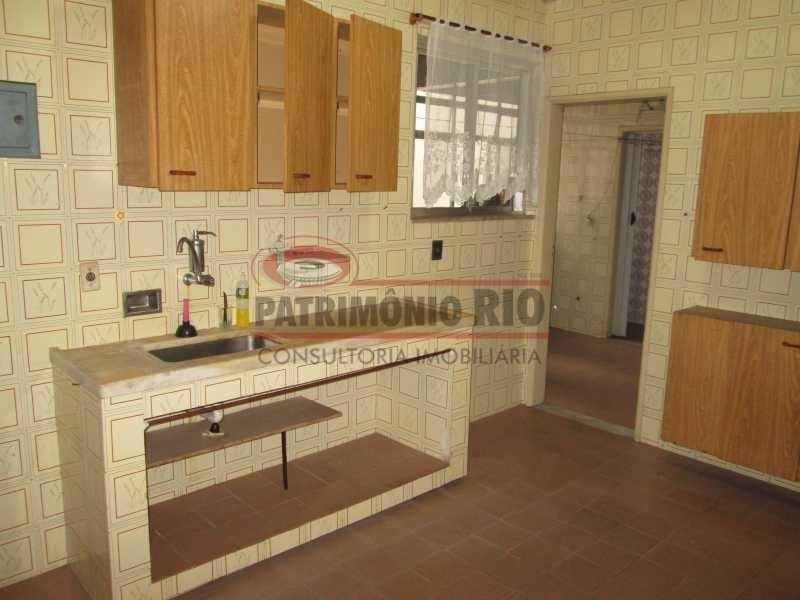 ótimo apartamento 3quartos vista alegre - paap30626