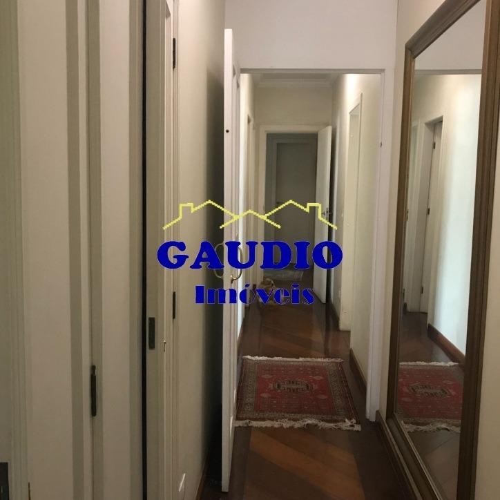 ótimo apartamento - 524