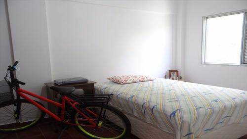 ótimo apartamento á menos de 150 metros da praia!!!
