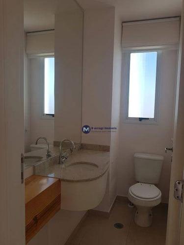 ótimo apartamento alto padrão no campolim - sorocaba - ap0790