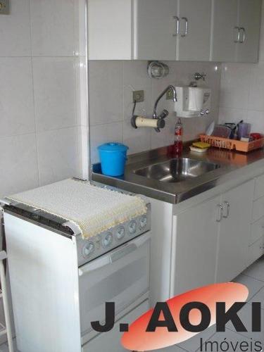 ótimo apartamento apenas 5 m metro e shopping santa cruz  - ap70950