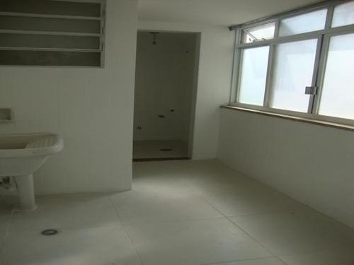 ótimo apartamento bem próximo metro - 10620