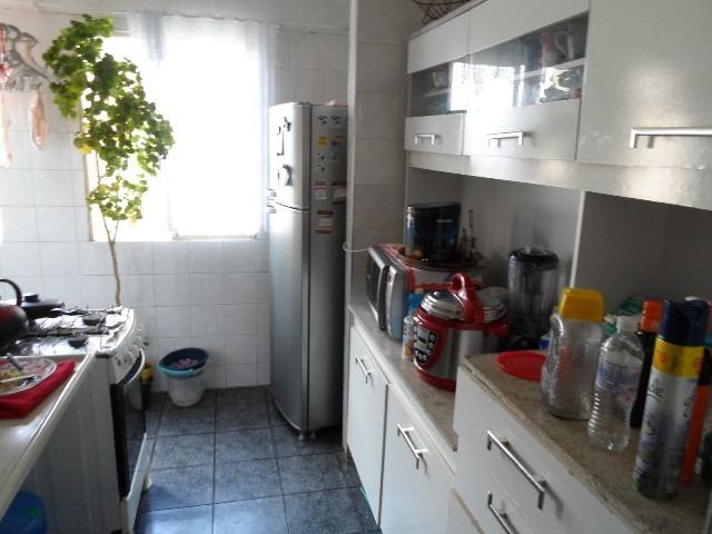 ótimo apartamento cdhu em itanhaém - 2624   p.c.x