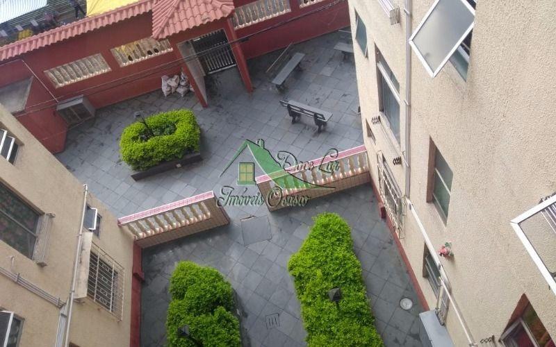 ótimo apartamento cohab v. carapicuíba.