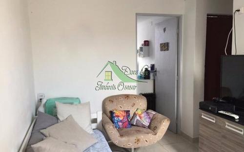 ótimo apartamento, cohab v. carapicuíba.