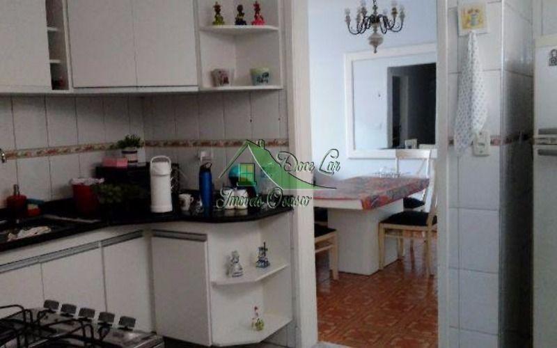 ótimo apartamento com 100 m² no centro de osasco.