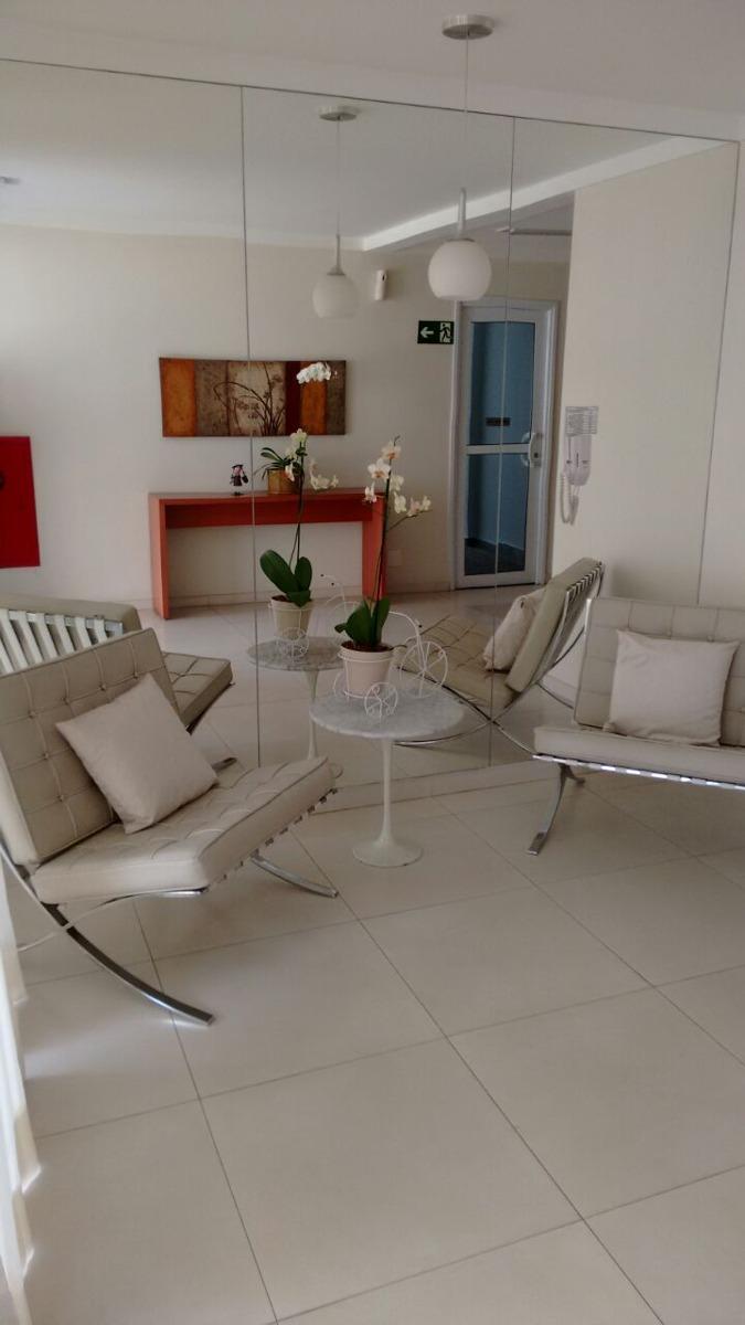 ótimo apartamento com 2 dormitórios, sendo 1 suíte. ref79628