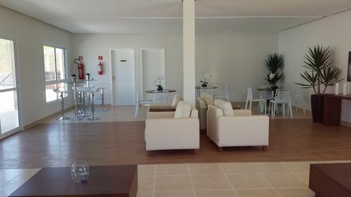 ótimo apartamento com 2 dorms, semi mobiliado. marcos 79002