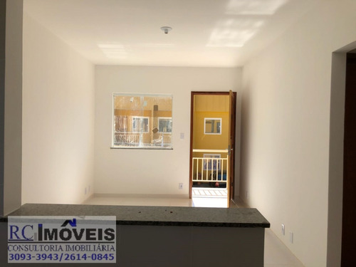 ótimo apartamento, com 2 quartos, cozinha, sala e garagem!!!