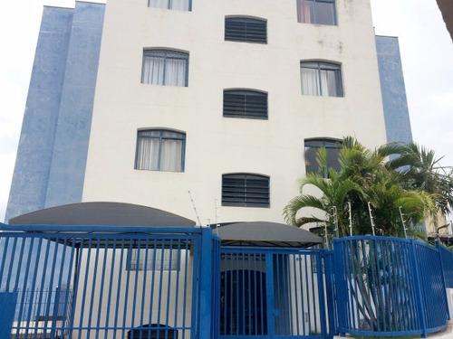 ótimo apartamento com 3 dormitórios na chácara da barra