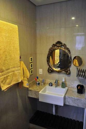 ótimo apartamento com 3 dorms - jd ester yolanda - elza60638