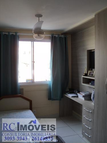 ótimo apartamento, com 3 quartos(1 suíte) e garagem!!