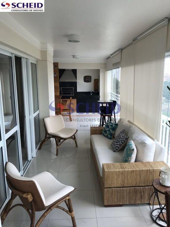ótimo apartamento, com 4 dormitórios, sendo 1 suite, sala com 3 ambiente, condomínio club. - mr68208