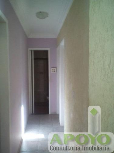 ótimo apartamento com 48 m² - yo3307