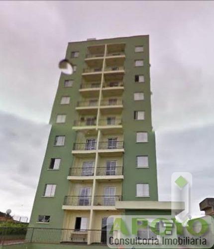 ótimo apartamento com 52 m² - yo2945