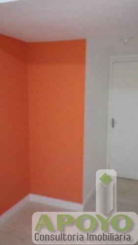 ótimo apartamento com 60 m² - yo2596
