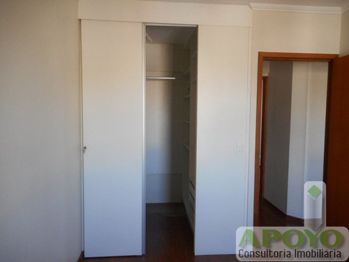 ótimo apartamento com 64 m² - yo2886
