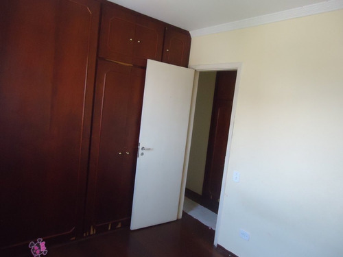 ótimo apartamento com 64m² - yo1432