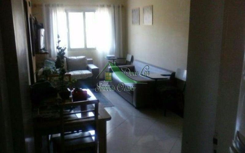 ótimo apartamento com 86 m². osasco, km 18.