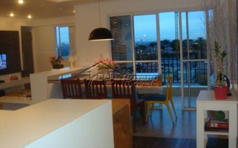 ótimo apartamento com acabamento diferenciado no urbanova