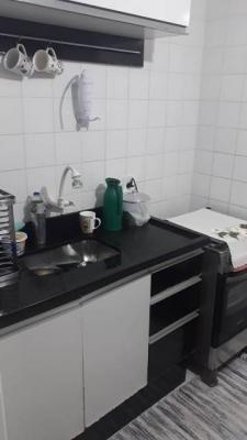 ótimo apartamento com ar condicionado - itanhaém 5876 p.c.x