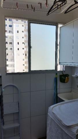 ótimo apartamento com armários no pq. industrial - ap2739