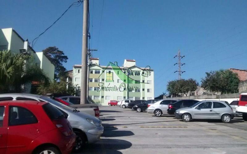 ótimo apartamento  condomínio ana maria. ayrosa, osasco.