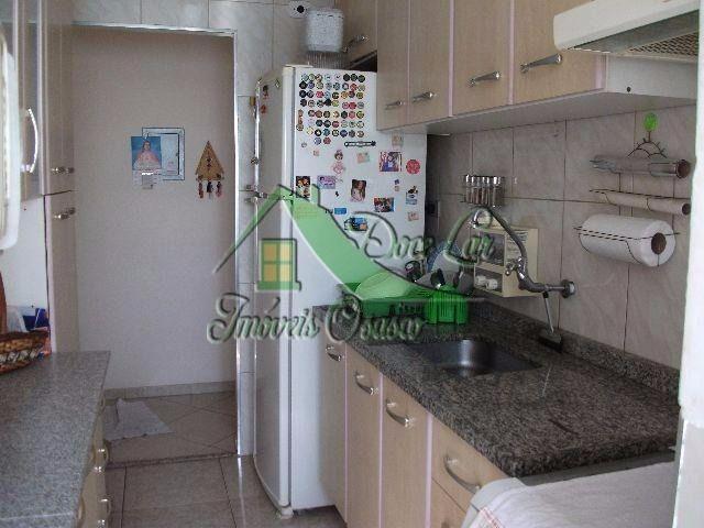 ótimo apartamento, condomínio dos manacas, osasco.