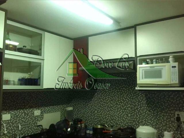 ótimo apartamento, condomínio eldorado, osasco.