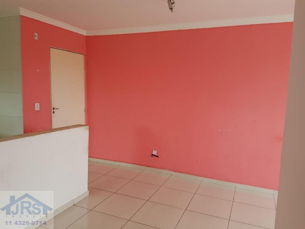 ótimo!! apartamento condomínio solaris carapicuíba - ap1798