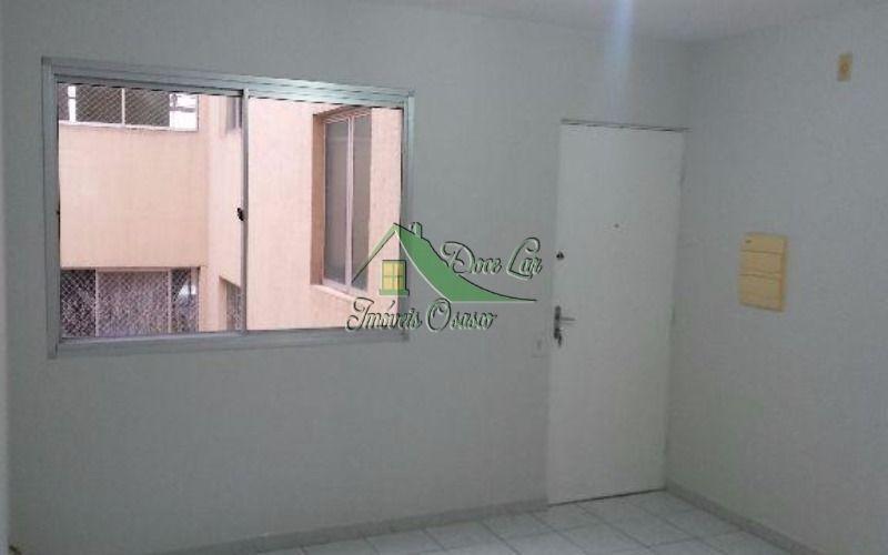 ótimo apartamento, condomínio vitoria regia. osasco.