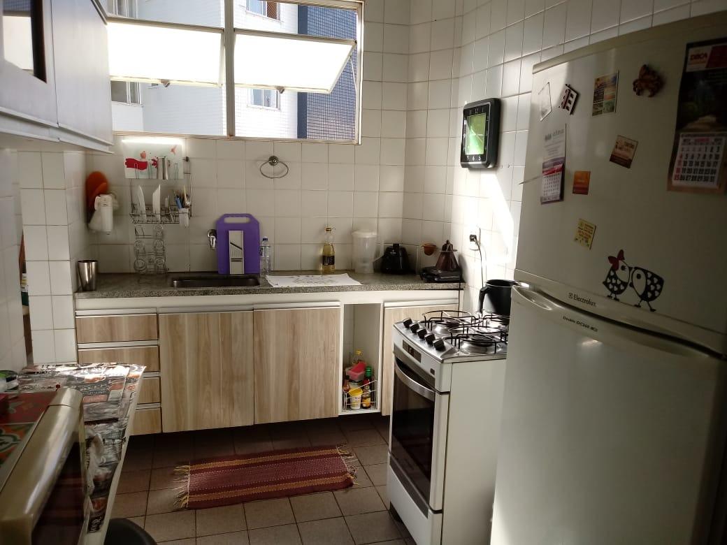 otimo apartamento de 02 quartos - 21575