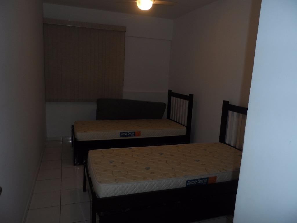 ótimo apartamento de 1 dormitório - astúrias - guarujá - ap0930