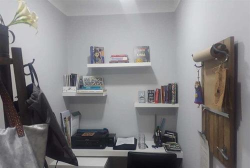 ótimo apartamento de 63,00 mts², 2 dorm.- venda- v. guilherme - ap3501