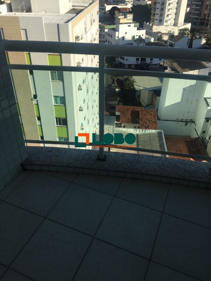 ótimo apartamento , de frente, nascente. - 289