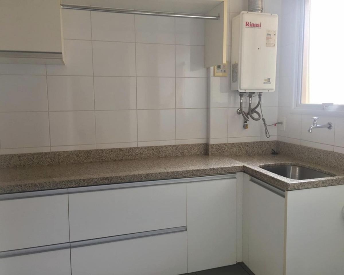 ótimo apartamento em excelente localização na região da fiúza, uma das mais valorizadas da cidade de ribeirão preto, próximo a mercados, restaurantes, panificadoras, drogarias, sal - ap02134 - 341486