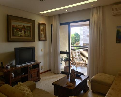 ótimo apartamento em excelente localização na região da fiúza, uma das mais valorizadas da cidade de ribeirão preto, próximo a mercados, restaurantes, panificadoras, drogarias, sal - ap02135 - 342270