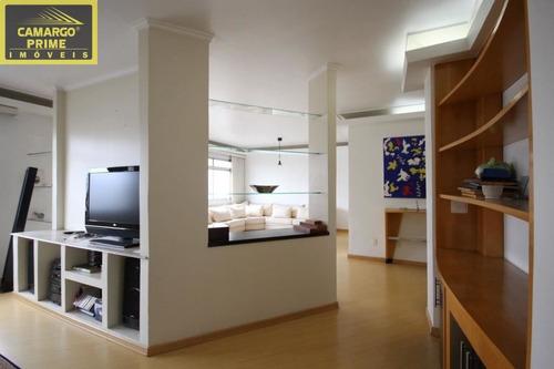 ótimo apartamento em higienópolis. - eb77897